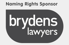 Brydens Lawyers Bash logo