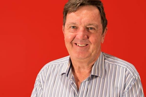 Paul Mullaly