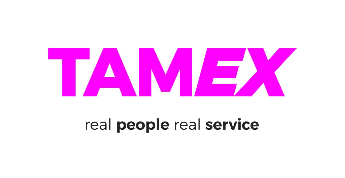 Tamex logo