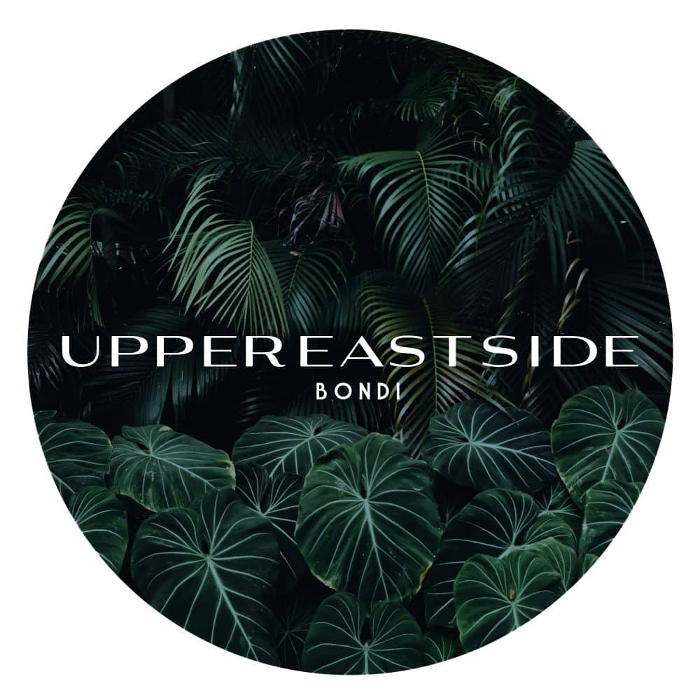 Upper East Side logo