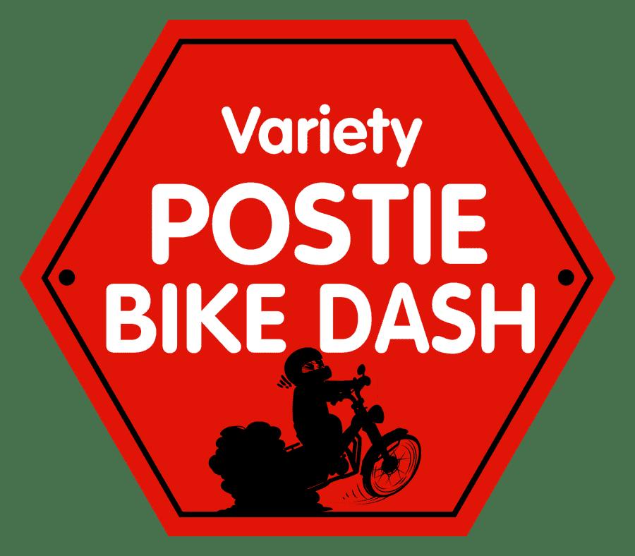27c8280862 Variety Postie Bike Dash - Variety