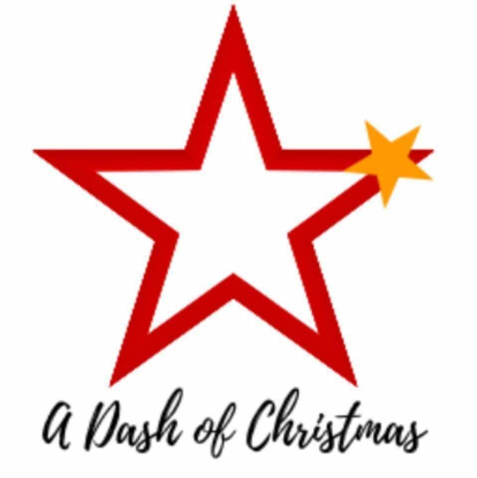Dash of Christmas logo