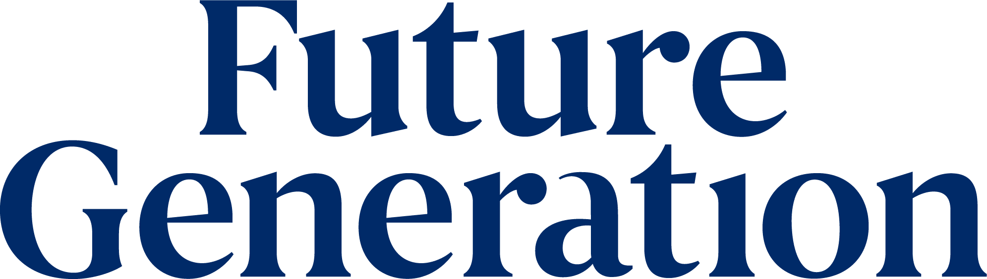 Future Generation Investment Company logo