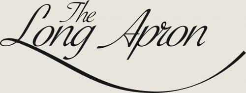 The Long Apron logo