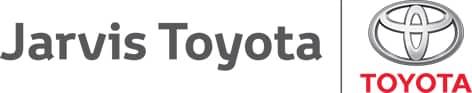 Jarvis Toyota Logo