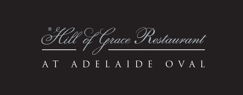Hill of Grace Restaurant – Adelaide Oval