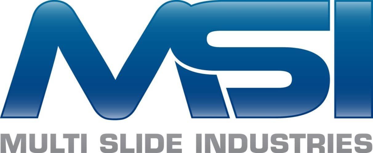 MSI – Multi Slide Industries
