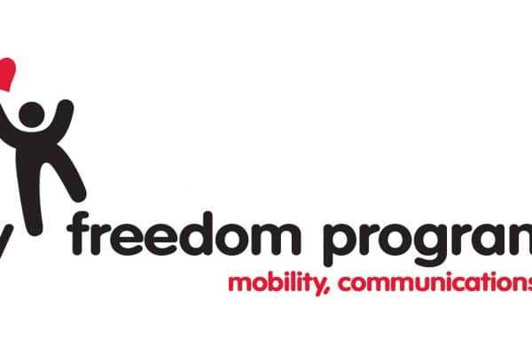 Variety Freedom Program Logo