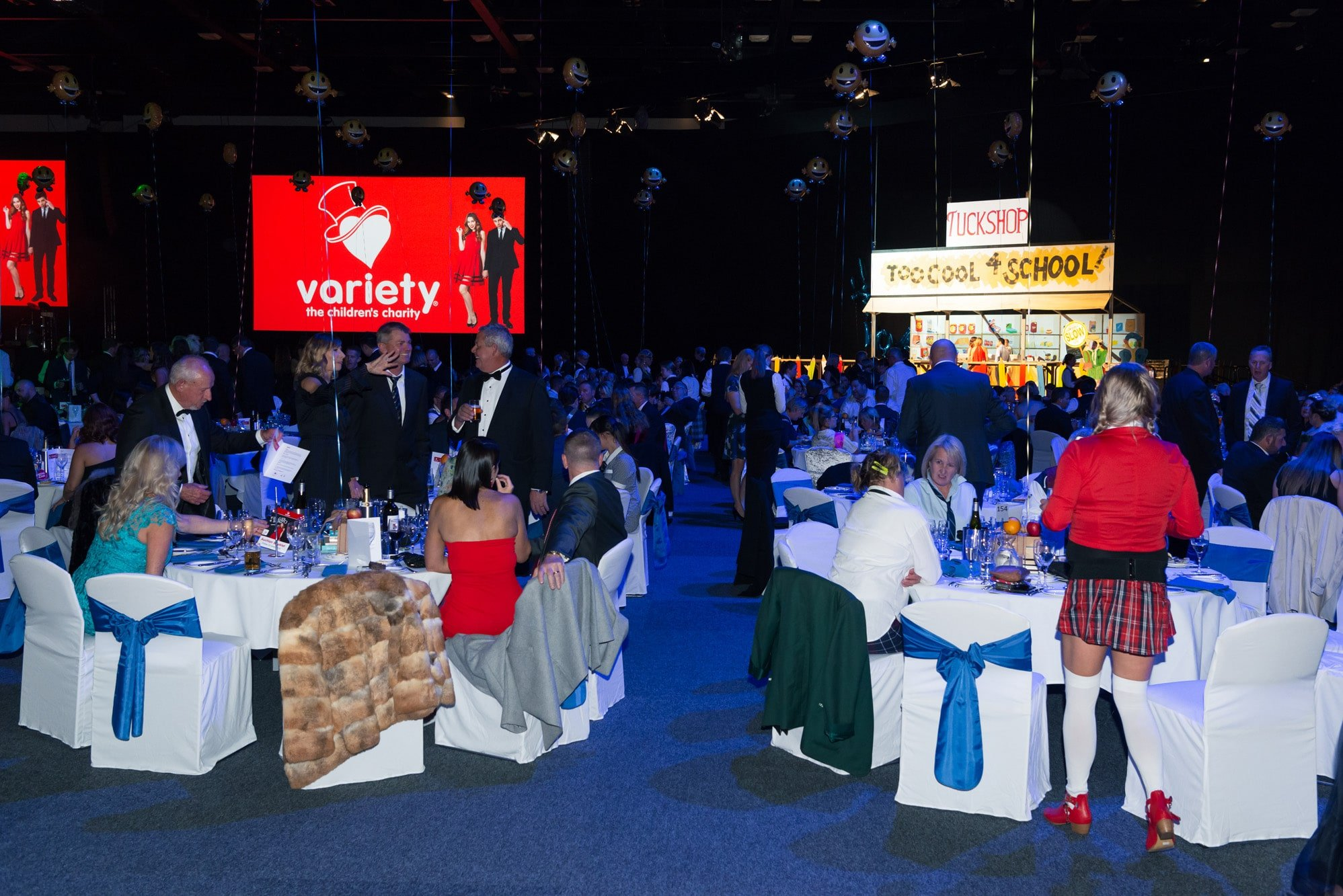 Check out the photo gallery from this year's #VarietyBall