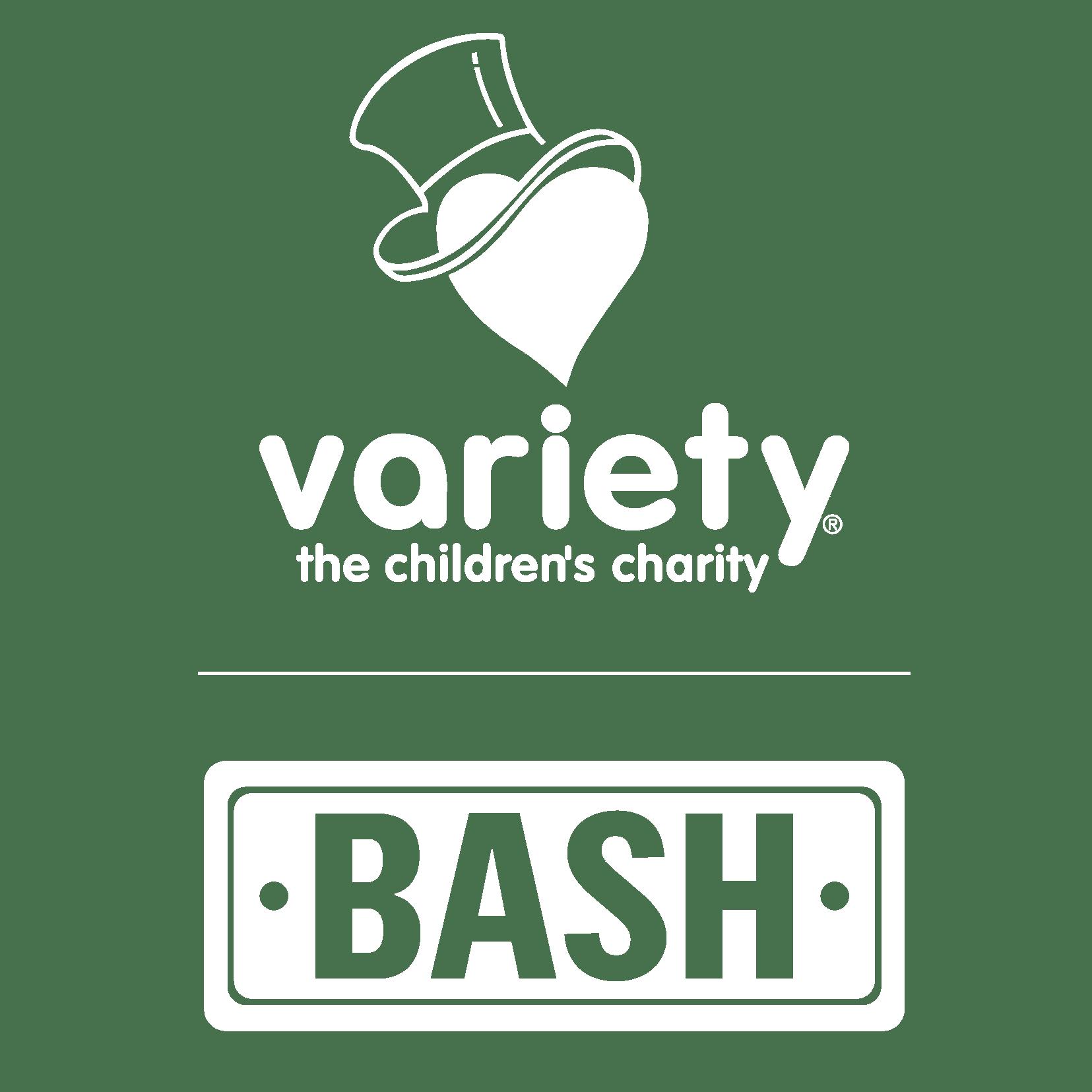 SA Variety Bash: Download Marketing Material - Variety