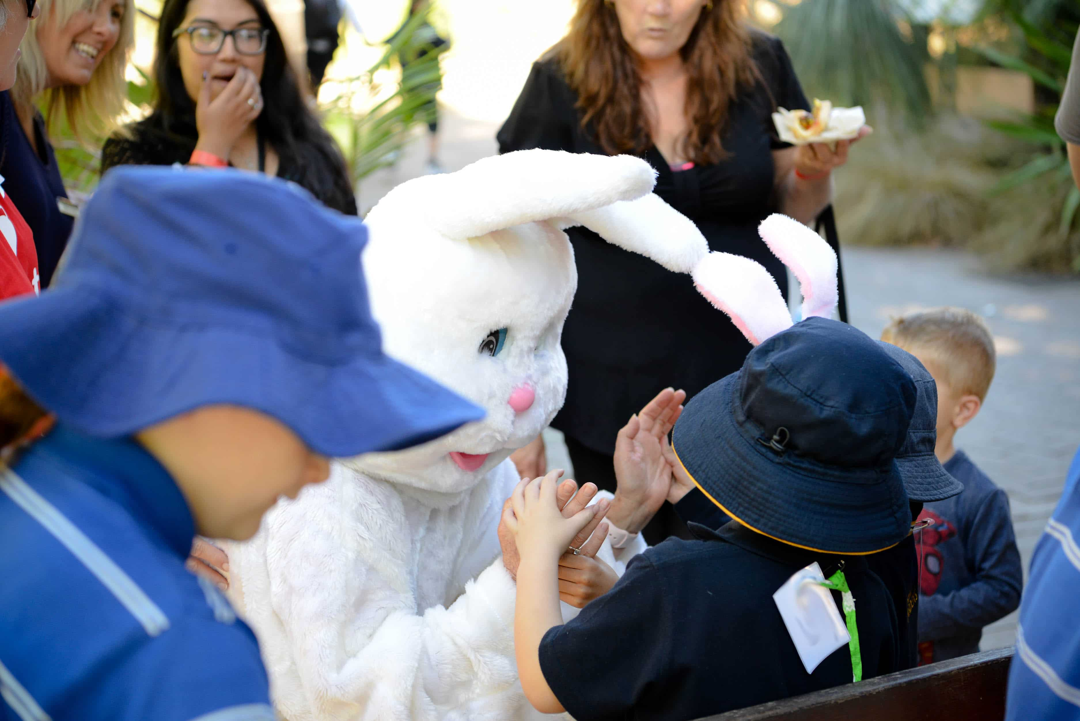 Easter comes early for SA kids at the Variety Kids' Easter Picnic