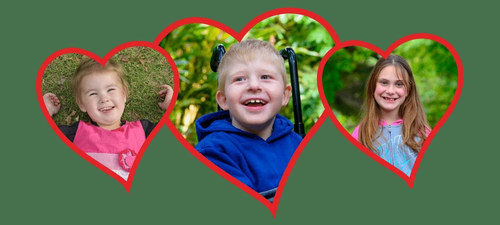 Grants How We help - 3 kids in hearts