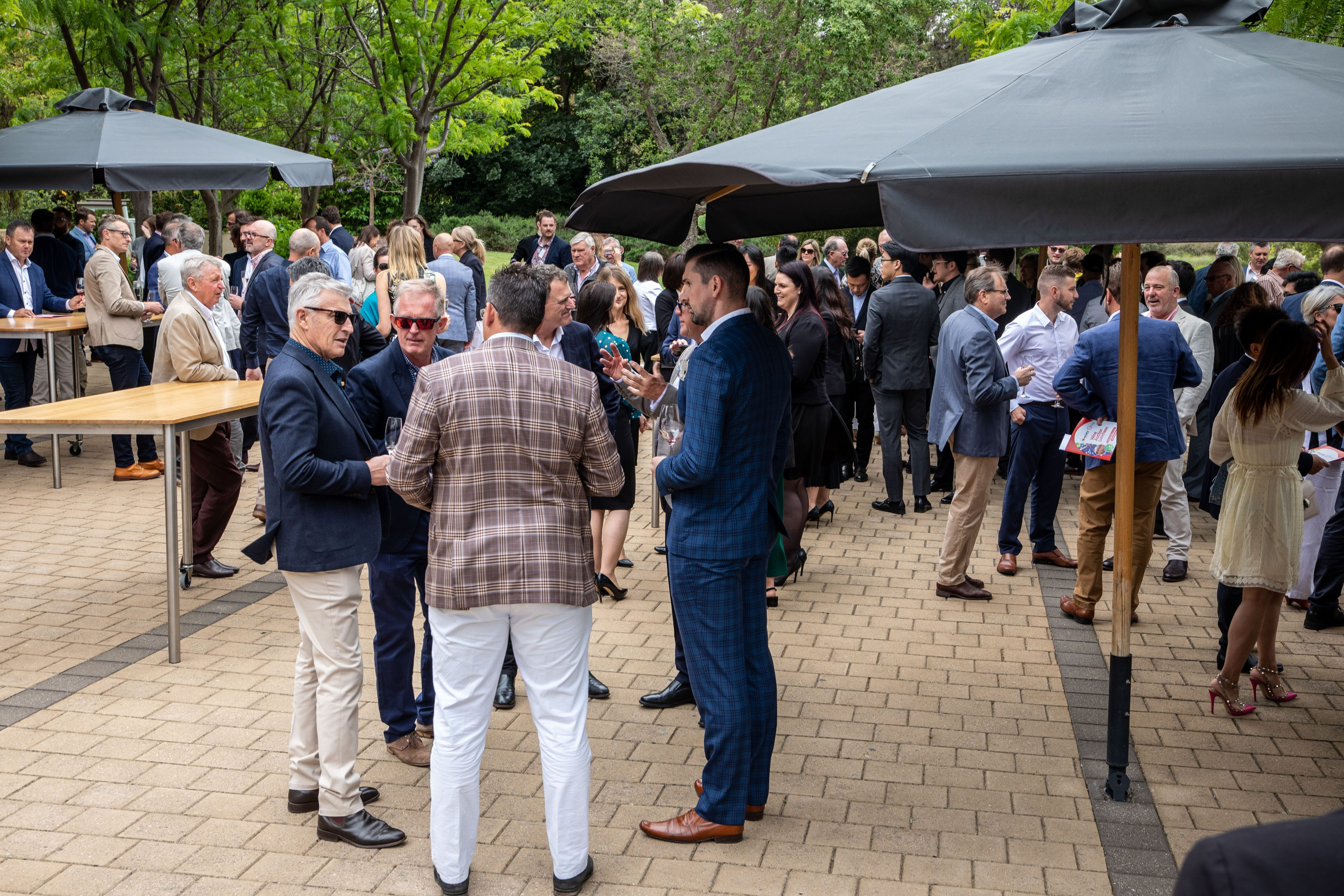 Variety Vintage Wine Auction Luncheon 2019 raised $198,000 net for SA kids in need