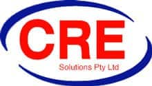 CRE Solutions logo