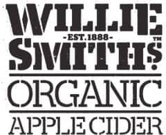Willie Smith's Organic Cider