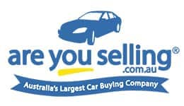 Are You Selling logo